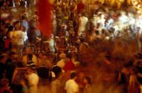 Festino di Santa Rosalia - Luglio 2002  - Palermo (1684 clic)