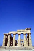 Il Tempio di Selinunte  - Selinunte (2740 clic)