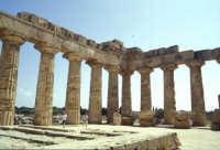 Il Tempio di Selinunte  - Selinunte (3127 clic)