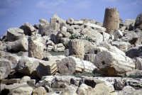 Rovine di Selinunte  - Selinunte (2159 clic)