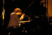 Sergio Cammariere in concerto al Castello di Donnafugata - Estate 2003  - Donnafugata (1954 clic)