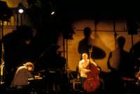 Sergio Cammariere in concerto al Castello di Donnafugata - Estate 2003  - Donnafugata (2454 clic)