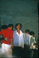 Sergio Cammariere in concerto al Castello di Donnafugata - Estate 2003  - Donnafugata (2313 clic)