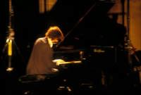 Sergio Cammariere in Concerto al Castello di Donnafugata - Estate 2003  - Donnafugata (1196 clic)