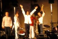 Sergio Cammariere in Concerto al Castello di Donnafugata - Estate 2003  - Donnafugata (1237 clic)