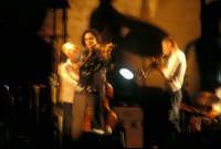 Sergio Cammariere in Concerto al Castello di Donnafugata - Estate 2003  - Donnafugata (1202 clic)