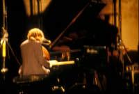Sergio Cammariere in Concerto al Castello di Donnafugata - Estate 2003  - Donnafugata (1220 clic)