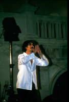 Sergio Cammariere in Concerto al Castello di Donnafugata - Estate 2003  - Donnafugata (1151 clic)