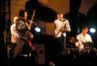 Sergio Cammariere in Concerto al Castello di Donnafugata - Estate 2003  - Donnafugata (1271 clic)