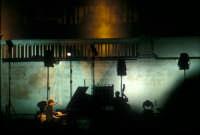 Sergio Cammariere in Concerto al Castello di Donnafugata - Estate 2003  - Donnafugata (1316 clic)