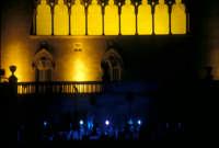 Sergio Cammariere in Concerto al Castello di Donnafugata - Estate 2003  - Donnafugata (1283 clic)