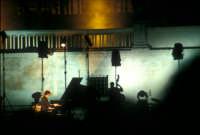 Sergio Cammariere in Concerto al Castello di Donnafugata - Estate 2003  - Donnafugata (1746 clic)