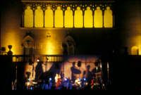Sergio Cammariere in Concerto al Castello di Donnafugata - Estate 2003  - Donnafugata (1676 clic)