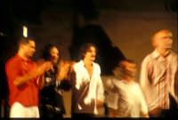 Sergio Cammariere in Concerto al Castello di Donnafugata - Estate 2003  - Donnafugata (1276 clic)
