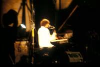 Sergio Cammariere in Concerto al Castello di Donnafugata - Estate 2003  - Donnafugata (1319 clic)