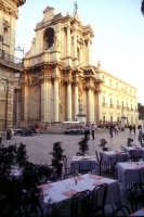 Piazza Duomo  - Siracusa (1242 clic)