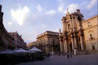 Piazza Duomo  - Siracusa (1369 clic)