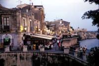 Lungomare Alfeo - Ortigia  - Siracusa (2609 clic)