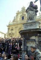 A Maronna Vasa Vasa - Domenica di Pasqua a Modica  - Modica (1602 clic)