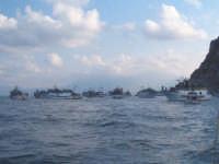 processione a mare   - Porticello (6527 clic)