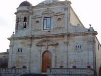 Chiesa di San Michele  - Palazzolo acreide (4923 clic)