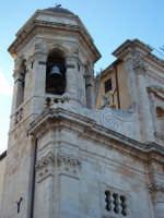 Chiesa di San Michele - il campanile  - Palazzolo acreide (2099 clic)