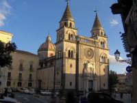la Cattedrale  - Acireale (2229 clic)