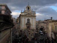 la Chiesa di S. Lucia  - Aci catena (6897 clic)