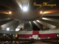 La cripta del Santuario della Madonna delle Lacrime  - Siracusa (2744 clic)