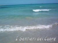Mare...eterno movimento.....  - Siracusa (2011 clic)
