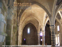 Castello Maniace - Interno  - Siracusa (1824 clic)