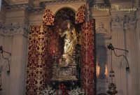 La patrona Santa Lucia  - Siracusa (2640 clic)