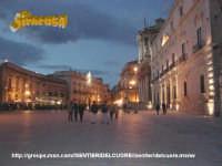 Piazza Duomo  - Siracusa (2337 clic)