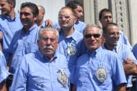 Devoti portatori S. Anna giovani e anziani Foto 2006  - Floresta (6642 clic)