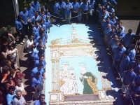 FESTA DI S. ANNA INFRUMENTATA E DEVOTI  - Floresta (6561 clic)
