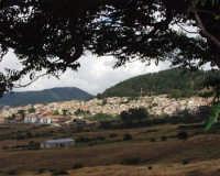 Panorama di Floresta. Foto di Renato MURA www.florestanet.com  - Floresta (9069 clic)