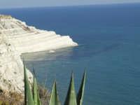 la scala che scende al mare  - Realmonte (2642 clic)