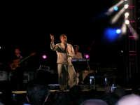 Lucio Dalla in tour a S. Margherita B  - Santa margherita di belice (4564 clic)