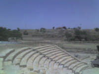 valle dei templi  - Morgantina (4675 clic)