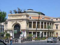 la città  - Palermo (2778 clic)