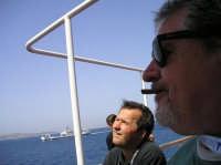 Vacanze 2005 (che caldo ragazzi!) Giunto a Catania ho cercato il mio amico Nino Favitta (irreperibile)  - Messina (3434 clic)