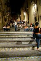 La favolosa scala di notte  - Caltagirone (5351 clic)