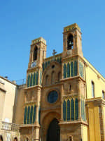 Chiesa di San Pietro  - Caltagirone (7849 clic)