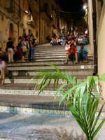 la scalinata di Caltagirone  - Caltagirone (5582 clic)