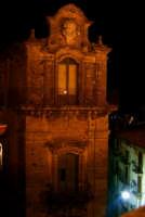 la chiesa  - Caltagirone (3456 clic)