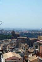 Panorama dalla sommità della scala  - Caltagirone (3463 clic)