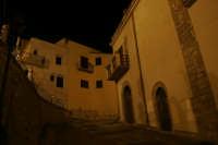 Ingresso della tonnara a trappeto by night (giugno 2006)  - Trappeto (4129 clic)