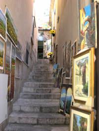 galleria d'arte  galleria d'arte  - Taormina (3110 clic)