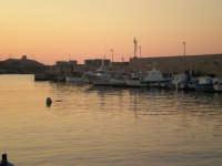 porticcioli al tramonto porticcioli al tramonto  - Isola delle femmine (2817 clic)