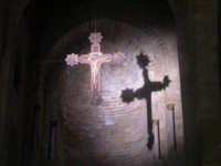 il CRISTO della Magione il CRISTO della Magione PALERMO LUIGI GAROFALO